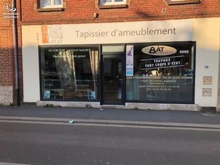 Annonce location Local commercial sin-le-noble