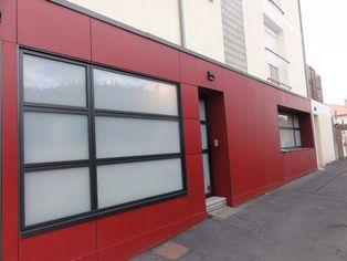 Annonce vente Immeuble avec terrasse pérignat-lès-sarliève