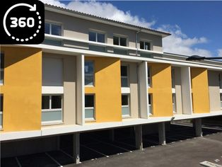 Annonce location Appartement avec parking isle