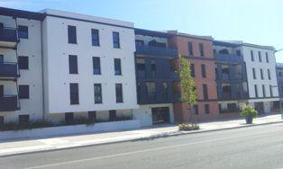 Annonce location Appartement castanet-tolosan