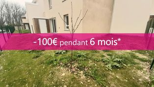 Annonce location Appartement avec jardin pins-justaret