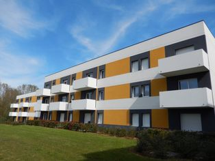 Annonce location Appartement avec terrasse amilly