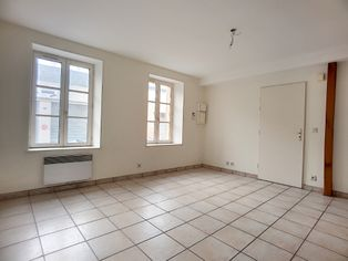 Annonce location Appartement lumineux bellegarde