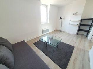 Annonce location Appartement avec bureau lomme