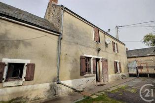 Annonce vente Maison avec grange beauce la romaine