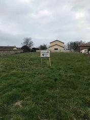 Annonce vente Terrain verneuil-sur-vienne