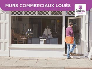 Annonce vente Local commercial vichy