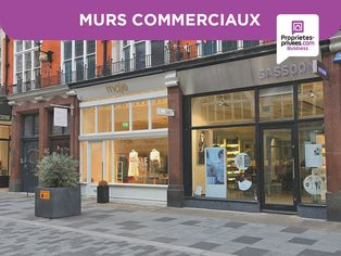 Annonce vente Local commercial septeuil