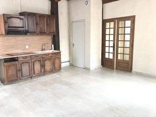 Annonce location Appartement vic-fezensac