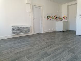 Annonce location Appartement avec cuisine ouverte bolbec