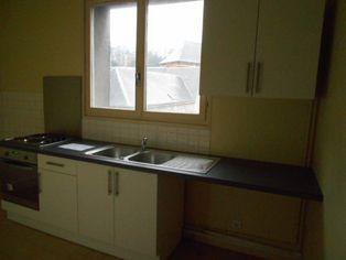 Annonce location Appartement en duplex bolbec