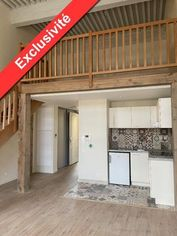 Annonce location Appartement embrun