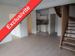 Annonce location Appartement avec parking embrun