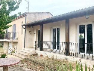 Annonce vente Maison valréas