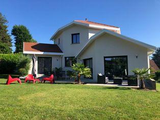 Annonce vente Maison avec garage saint-blaise-du-buis