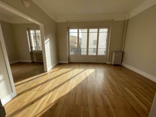 Annonce location Appartement lumineux vienne