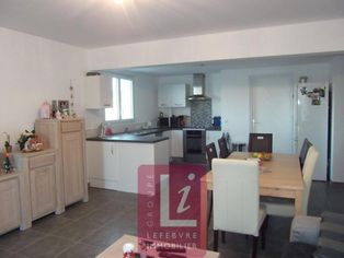 Annonce location Appartement avec garage marquise