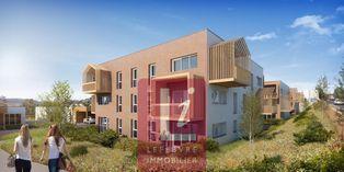Annonce vente Appartement avec terrasse rinxent
