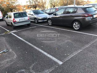 Annonce vente Parking avec parking besançon