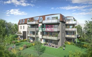 Annonce vente Appartement mulhouse