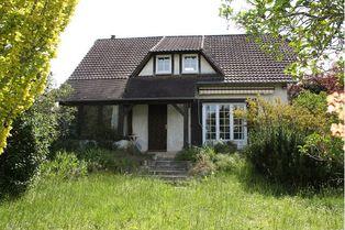 Annonce vente Maison avec terrasse anet