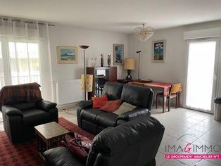 Annonce vente Appartement avec garage juvignac