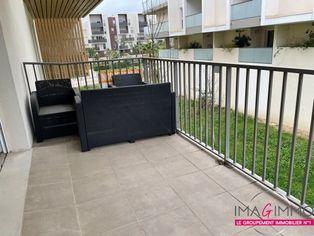 Annonce vente Maison avec terrasse juvignac