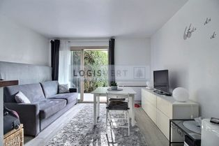 Annonce location Appartement avec terrasse orsay