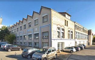 Annonce vente Immeuble troyes