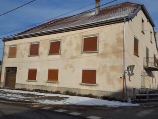 Annonce vente Maison avec garage frasne
