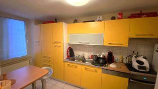 Annonce vente Appartement avec garage sainte-marie-aux-mines
