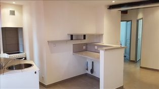 Annonce location Appartement trets