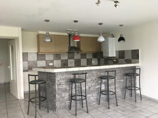 Annonce location Appartement lumineux rodez