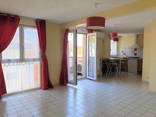 Annonce vente Appartement avec garage castanet-tolosan