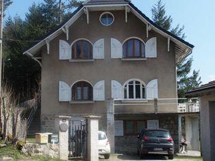 Annonce location Appartement avec garage le chambon-sur-lignon