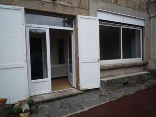 Annonce location Appartement st agreve