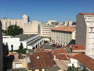 Annonce location Appartement avec parking marseille 5eme arrondissement