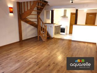 Annonce location Appartement barr