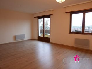 Annonce location Appartement avec garage ingwiller