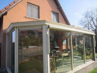 Annonce vente Maison avec garage kœstlach