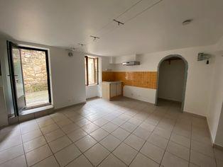 Annonce location Appartement au calme puygiron