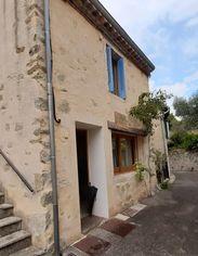 Annonce vente Maison la bégude-de-mazenc