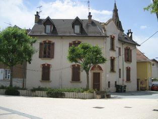 Annonce location Appartement avec cave saint-martin-d'uriage