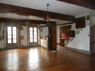Annonce location Maison avec garage tain-l'hermitage
