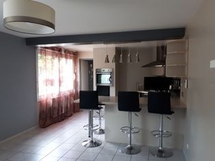 Annonce location Appartement avec parking coublevie