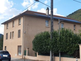 Annonce vente Appartement chirens