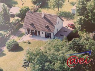 Annonce vente Maison avec garage briare