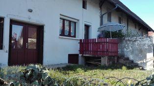 Annonce vente Maison avec terrasse varennes-le-grand