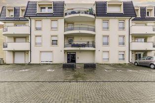 Annonce vente Appartement avec parking yutz