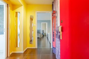 Annonce vente Appartement avec cave thionville